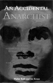 Accidental Anarchist Cover